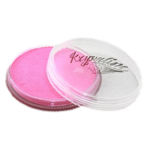 Kryvaline Face Paint Essential (Regular Line) - Pale Pink 30gr - Jest Paint Store