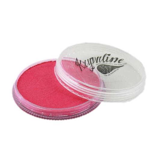 Kryvaline Face Paint Essential (Regular Line) - Pink 30gr - Jest Paint Store