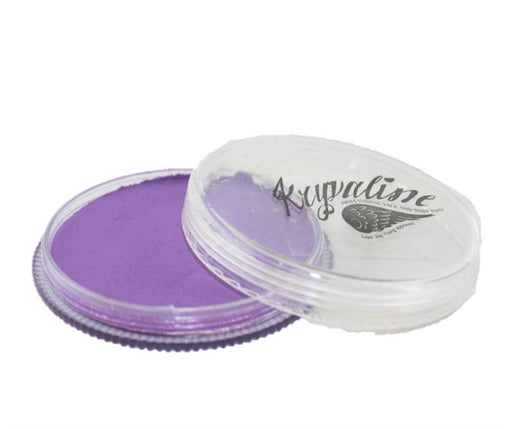 Kryvaline Face Paint Essential (Regular Line) - Purple 30gr - Jest Paint Store