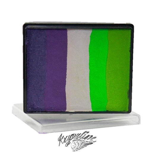 Kryvaline Paint Split Cake (Regular Line) - Large Maleficent 50gr - Jest Paint Store