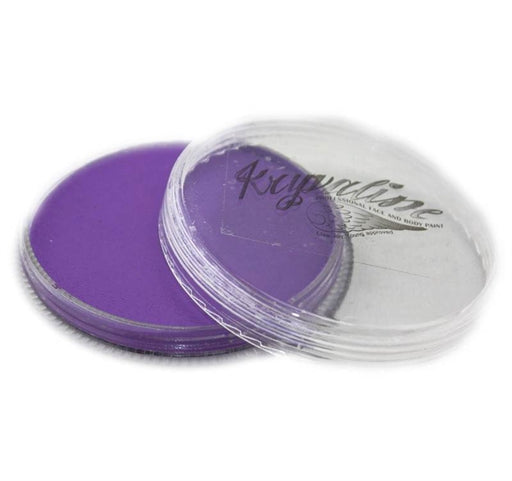 Kryvaline Paint  (Regular Line) - Neon Purple 30gr - Jest Paint Store