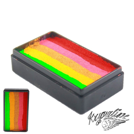 Kryvaline Paint Split Cake (Regular Line) - Small Flying Wing 30gr - Jest Paint Store