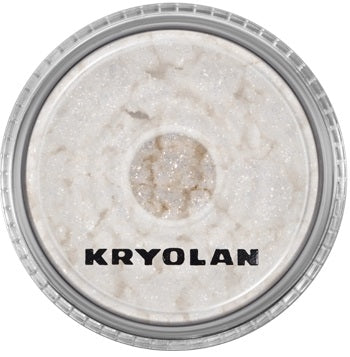 Kryolan Glamour Sparks - Purple Sparks 3gr - Jest Paint Store