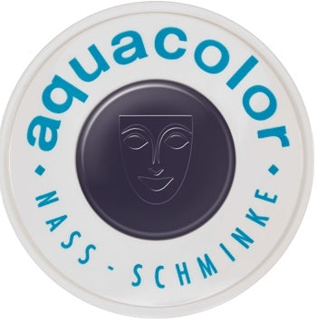 Kryolan Face Paint  Aquacolor - 099 (Purple) - 30ml - Jest Paint Store