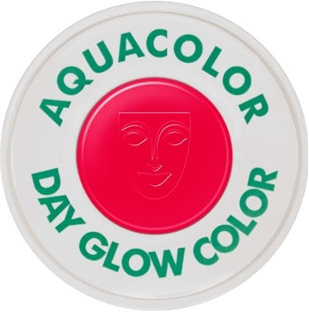 Kryolan Aquacolor - UV Pink - 30ml - Jest Paint Store