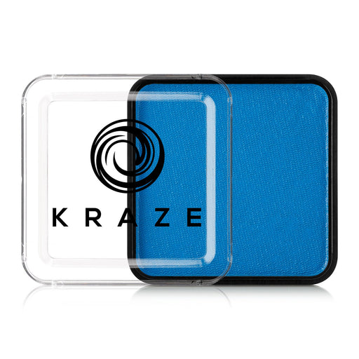 Kraze FX Paints | Neon Blue 25gr - Jest Paint Store