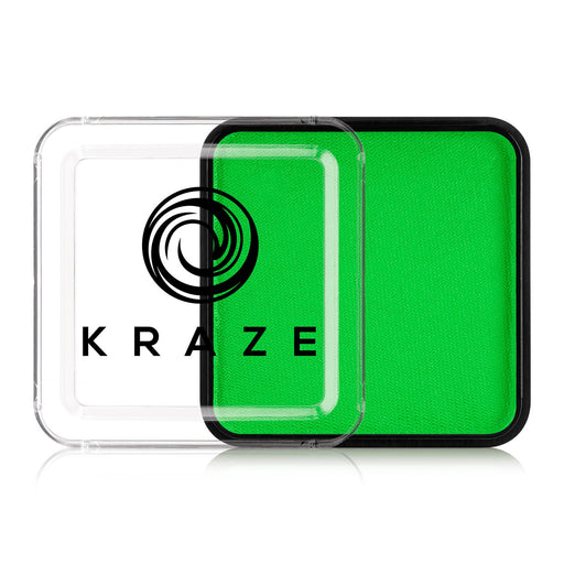 Kraze FX Paints | Neon Green 25gr - Jest Paint Store