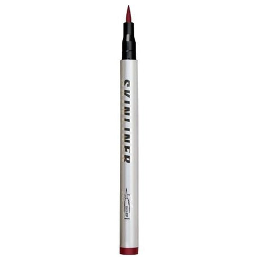 Kryolan Skinliner 20 (Burgundy Red) - DISCONTINUE - Jest Paint Store