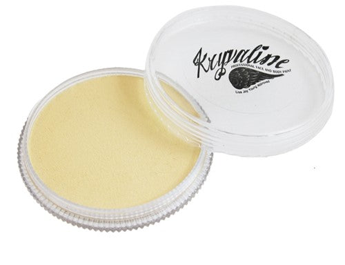Kryvaline Face Paint Essential (Regular Line) - Beige 30gr - Jest Paint Store