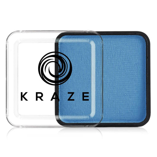 Kraze FX Face and Body Paints | Light Blue 25gr - Jest Paint Store