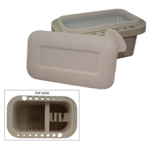 Loew Cornell Face Painting Brush Washer | BRUSH TUB II