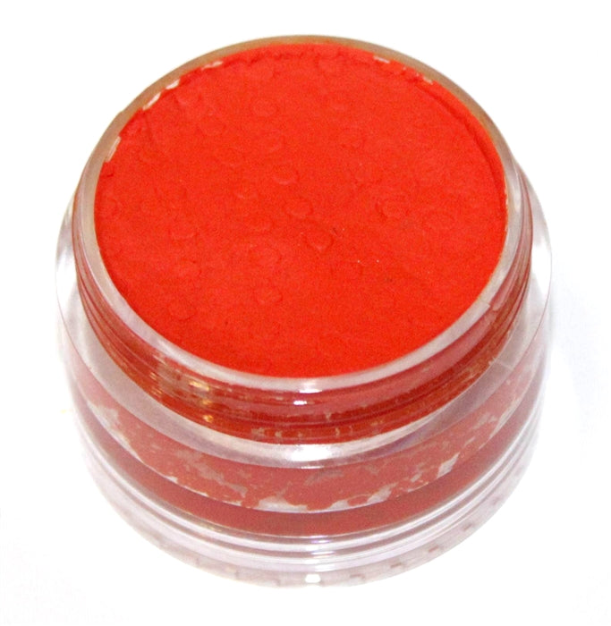 MiKim FX Face Paint | Regular Matte - Orange F5 (17gr) - Jest Paint Store