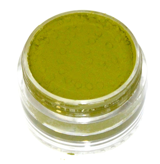 MiKim FX Face Paint | Regular Matte - Spring Green F18 (17gr) - Jest Paint Store