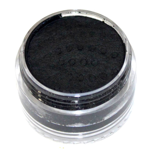 MiKim FX Face Paint | Regular Matte - Black F27 (17gr) - Jest Paint Store