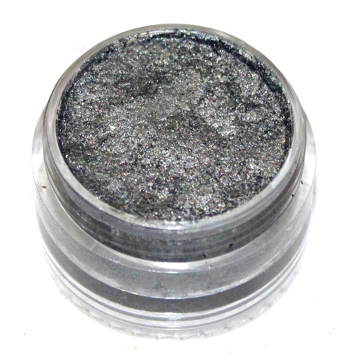 MiKim FX Face Paint | Special (Pearl) - Silver S4 (17gr) - Jest Paint Store