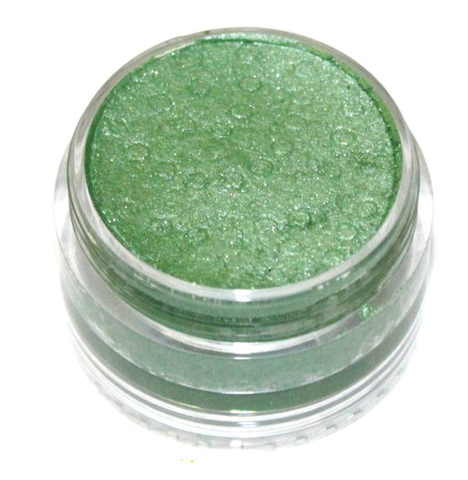 MiKim FX Face Paint | Special (Pearl) - Green S6 (17gr) - Jest Paint Store