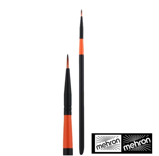 Mehron Face Painting Brush - Mark Reid Signature - Round #2 - Short Bristles - Jest Paint Store
