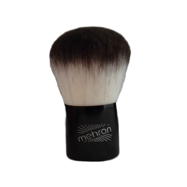 Mehron - Face Painting Kabuki Brush - Jest Paint Store