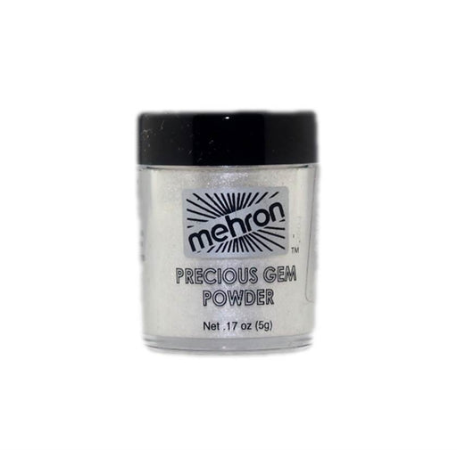 Mehron Precious Gem Mica Powder - Diamond - Jest Paint Store
