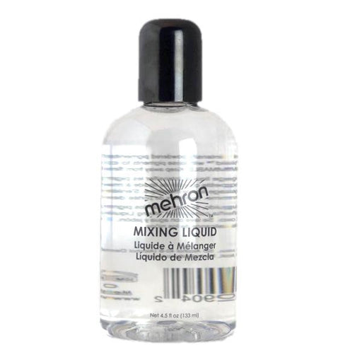 Mehron | Mixing Liquid - 4.5 fl oz. - Jest Paint Store