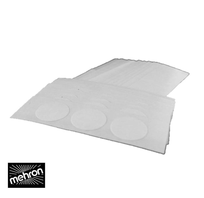 Mehron | Medical Grade Adhesive Dots and Strips #16 - Jest Paint Store