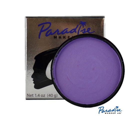 Paradise Face Paint By Mehron - Purple 40gr - Jest Paint Store