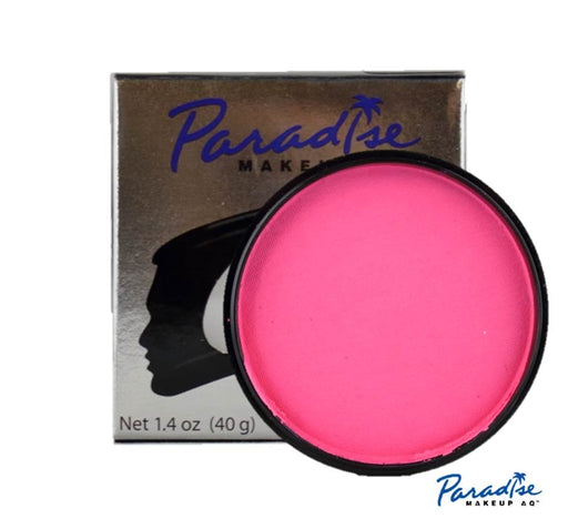 Paradise Face Paint By Mehron - Light Pink 40gr - Jest Paint Store