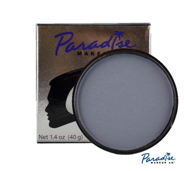 Paradise Face Paint By Mehron - Storm Cloud 40gr - Jest Paint Store