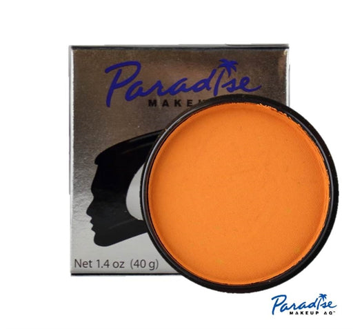 Paradise Tropical Face Paint By Mehron -  Mango 40gr - Jest Paint Store