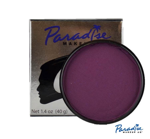 Paradise Tropical Face Paint By Mehron - Wild Orchid 40gr - Jest Paint Store