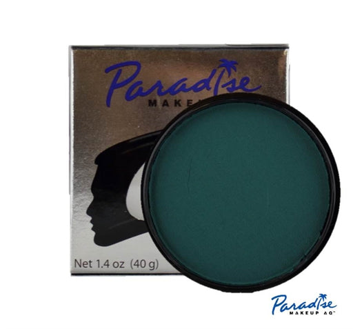Paradise Face Paint By Mehron - Nuance Deep Sea 40gr - Jest Paint Store
