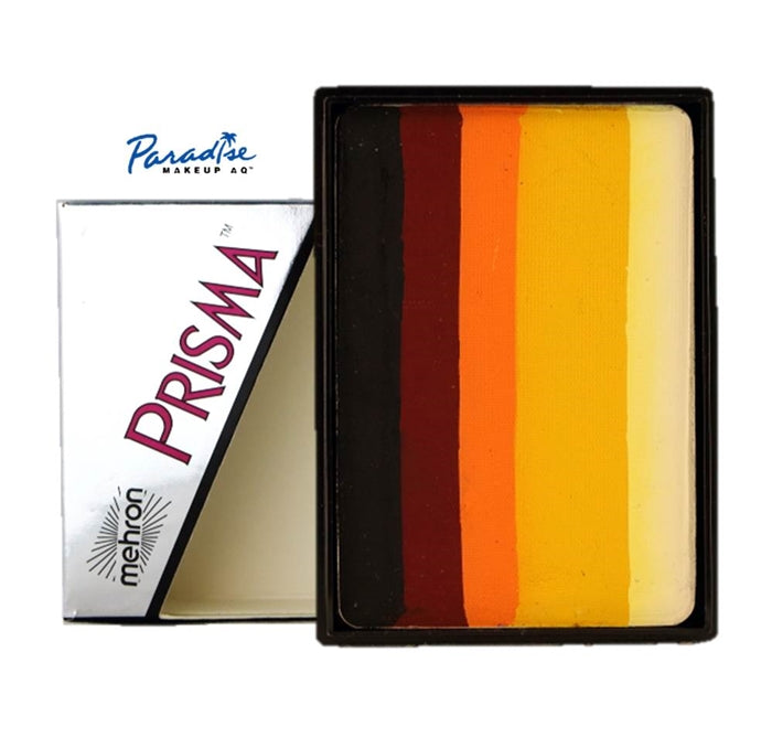 Paradise Prisma Face Paint  By Mehron - Hot -  50gr - Jest Paint Store