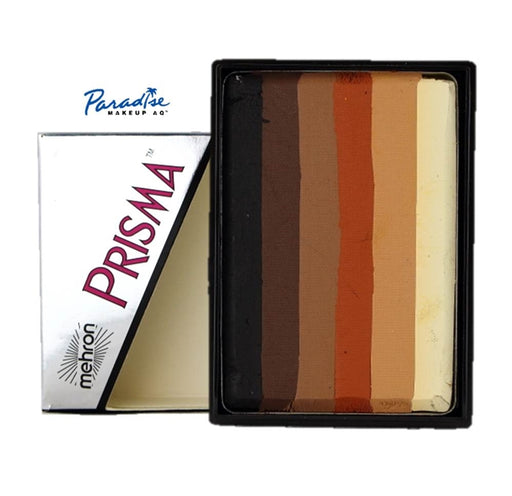 Paradise Prisma Face Paint  By Mehron - Furry -  50gr - Rudolph Maker! - Jest Paint Store