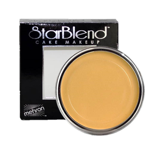 StarBlend Powder  Face Paint By Mehron - Oriental 56gr - Jest Paint Store