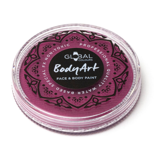 Global Body Art Face Paint | NEW Standard Magenta 32gr