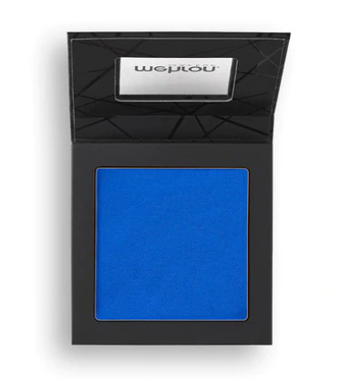 EDGE Face Paint and Body Make Up by Mehron | Blue 28gr - DISCONTINUING - Jest Paint Store