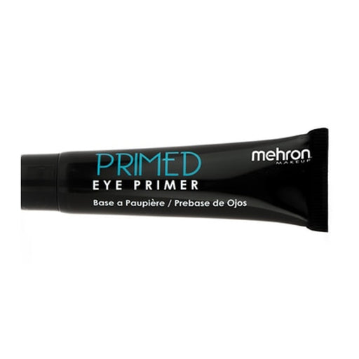 Mehron | PRIMED - Eye Primer - 0.5 fl.oz (15gr) - Jest Paint Store
