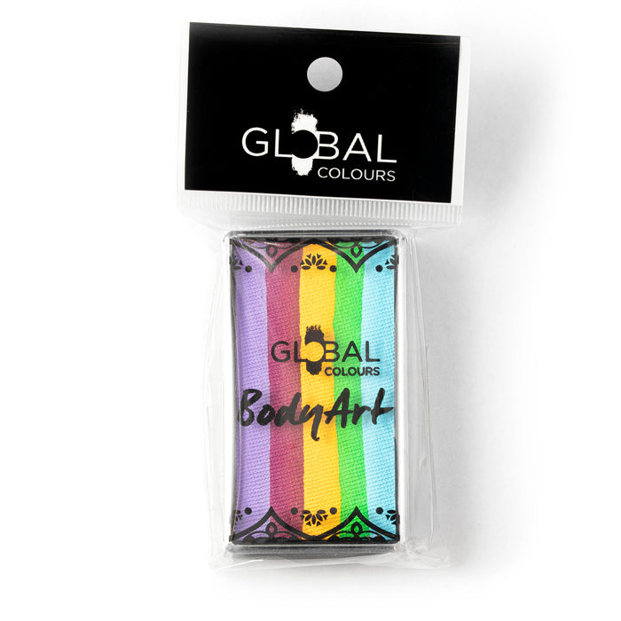 Global Colours | One Stroke - Mariposa  25gr (Magnetized) - Jest Paint Store