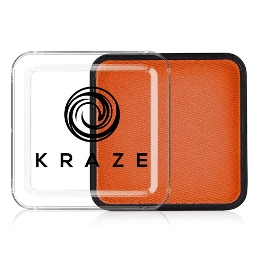 Kraze FX Face and Body Paints | Orange 25gr