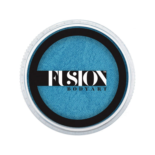 Fusion Body Art Face Paint - Pearl Winter Blue 25g - Jest Paint Store