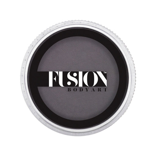 Fusion Body Art Face Paint - Prime Shady Gray 32gr - Jest Paint Store