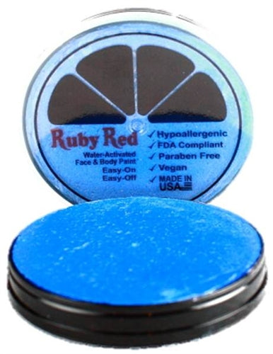 Ruby Red Face Paint - Pearl Carribean - Jest Paint Store