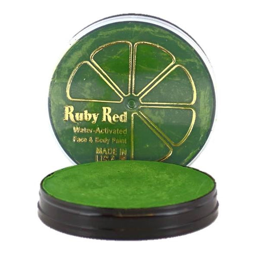 Ruby Red Paint - UV Green - Jest Paint Store