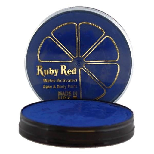 Ruby Red Paint - UV Blue - Jest Paint Store