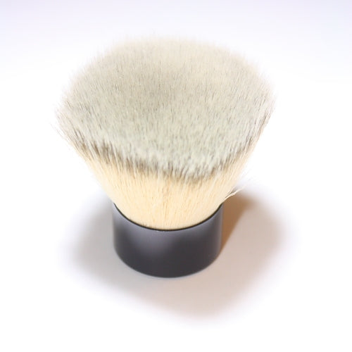 "Face Painting Brush - Royal -  Small Synthetic Flat Top Kabuki (19) - 1 1/2"" Spread - Jest Paint Store"