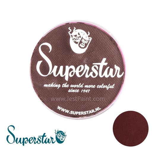 Superstar Face Paint | Plum 127 - 45gr