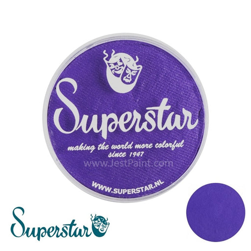 Superstar Face Paint | Purple Rain 238 - 45gr