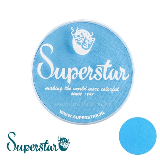 Superstar Face Paint | Pastel Blue 116 - 45gr