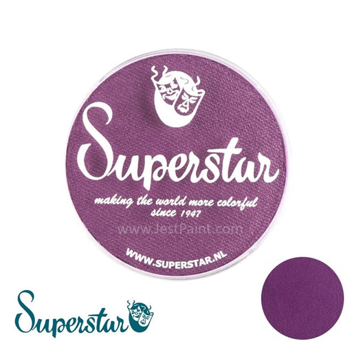 Superstar Face Paint | Purple 038 - 45gr