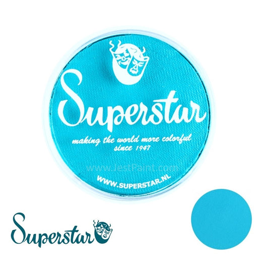 Superstar Face Paint | Minty 215 - 45gr
